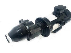 Dayton 32V138 3/4 HP 450 Max RPM 115-230V Bung Entering IBC Mixer NEW