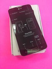 New LG Optimus L90 D415 - 8GB - Black (Unlocked) T-mobile GSM Smartphone