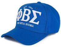 Phi Beta Sigma Cap GOMAB