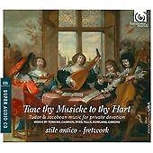 Tune thy Musicke to thy Hart: Tudor & Jacobean music for private devotion, Stile