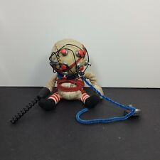 Bioshock 2 Little Sister Big Daddy Neca Plush Doll Toy Action Figure Video Game