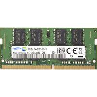 Samsung 8GB DDR4 2133 MHz PC4-17000 SODIMM 260-Pin Skylake Laptop Memory RAM 1x
