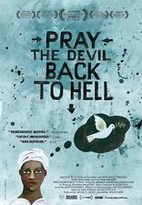 Pray the Devil Back to Hell (2009, DVD NIEUW) WS