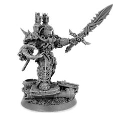 1x Chaos Master of Crusade - Wargame Exclusive [Can be Abaddon the Despoiler]