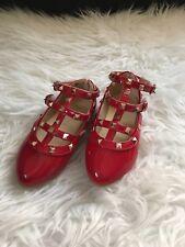 Stud Girls Shoes Sandals Size 27/9