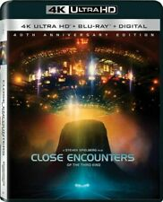 Close Encounters of The Third Kind 4k Ultra HD Blu-ray