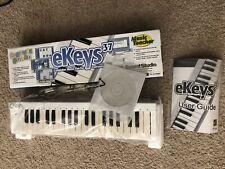 Brand New M-Audio Evolution eKeys 37 Usb Midi Music Keyboard Oem