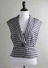 BCBG MAX AZRIA NWT $198 The Kimmie Cropped Kimono Jacket Top Size Small
