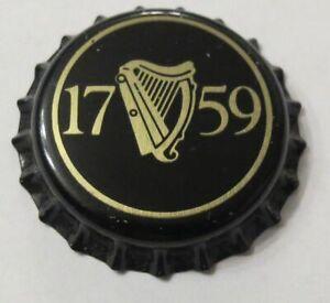 Guinness nr.6   Ireland     kronkorken bottle cap tappo chapa