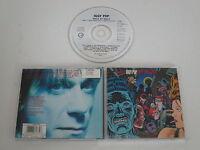 Iggy Pop / Brick by Brick (Virgin Cdvus 19/0777 7 86173 2 7)CD Album