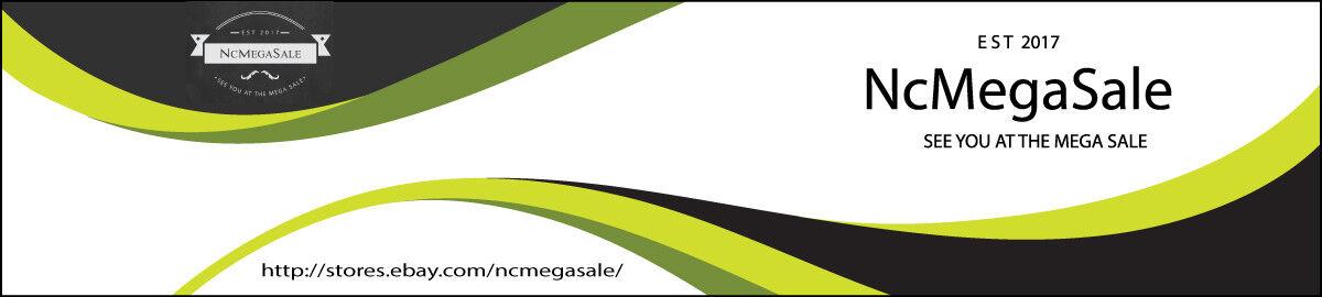NcMegaSale