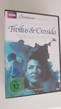 Shakespeare Collection : Troilus & Cressida DVD #9671