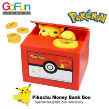 Kaonashi Coin Bank Chihiros No-Face Man Musik Sparschwein Kinder Geschenk Neu