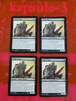 4x Golgari Thug | Ravnica City of Guilds | MTG Magic the Gathering Cards