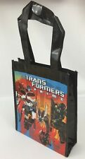 8 Transformers Loot-Gift-Treat Bags Birthday Decorations Party Favor Supplies
