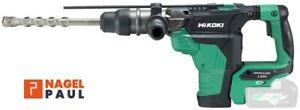 Hikoki DH36DMA (Basic) Akku Bohr - und Meißelhammer (SDS - max) 36V