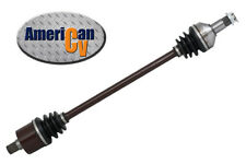 2013-2014 ARTIC CAT WILDCAT 4  REAR EXTREME OFF ROAD ATV CV JOINT AXLE