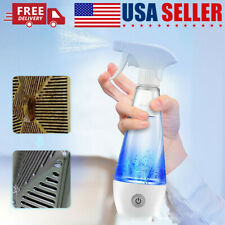 New Portable Electric Hypochlorous Acid Water Generator Disinfection Water Maker