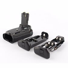 MeiKe BG-E14 Vertical Battery Grip Holder For Canon EOS 70D Camera