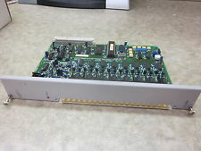 Siemens Texas Instruments 505-6208 8 Channel Analog Output Verified
