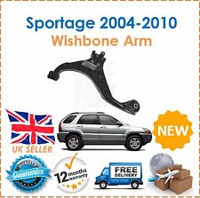 For Kia Sportage 2004-2010 Front Left Lower Suspension Wishbone Arm New