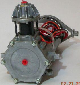 Inficon Vortex A/C New Compressor 714-407-P1