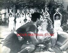 "Susan Hayward Demetrius and the Gladiators Original 7x9"" Photo #K8673"