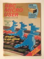 BBC Micro User Volume 1 No. 3 May 1983 Excellent Condition