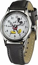Disney Classic By Ingersoll Ladies Watch 25570 with White Mickey Mouse Dial and
