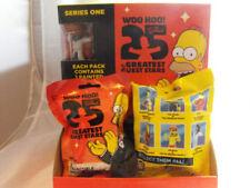 Figuras de acción de TV, cine y videojuegos sin embalaje, Los Simpson