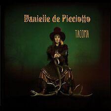 DANIELLE DE PICCIOTTO - TACOMA  CD NEU