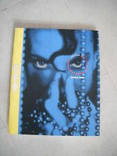 PRINCE World Tour Program Book 1992 NPG