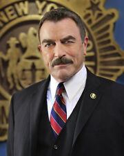 Blue Bloods Tom Selleck Actor 1 Glossy Lab Printed Color Photo 8x10 Picture #127
