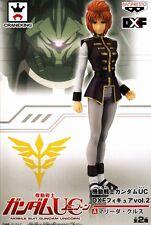 Marida Cruz DXF Figure anime Gundam UC Unicorn Banpresto official
