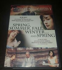 Spring, Summer, Fall, Winter... and (DVD Used Very Good) CLR/WS/KOR LNG/ENG SUB