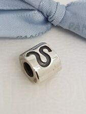 "Authentic Pandora Star Sign Zodiac Charm ""Leo"" 790148 - Retired"