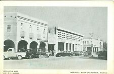 Mexicali, Baja California, Mexico, The Mercantile Bank