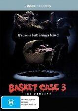 Basket Case 3 - The Progeny (DVD, 2005)