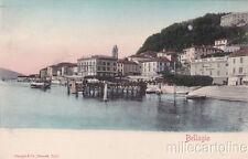 * BELLAGIO - Panorama Ed.Stengel&Co.