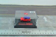 Herpa Trabant 601 Trabi Station Wagon 1:87 Scale HO (HO239)
