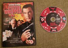 Pistol Whipped DVD - Steven Seagal