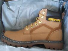 Caterpillar / CAT Stickshift Ankle Boots Mens Shoes Footwear (Sundance Size UK8)