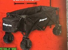 Snap-on Tools collapsible wagon