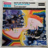 "The Moody Blues - Days Of Future Passed - 1967 12"" Vinyl Album"