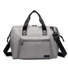 Mummy Maternity Baby Changing Bag Shoulder Handbag Travel Large Bag