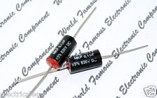 1pcs - SCR MKP 0.1uF (0,1µF 100nF) 630V 5%  Capacitor - For Audio