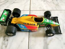 1/24 Benetton Ford B 188 F1 By Burago