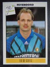 Panini Voetbal '94 - Ed de Goeij Feyenoord #5