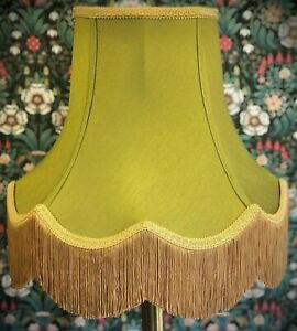 Olive Green Floor Standard Lamp Table Lampshades Ceiling Chandelier Wall Lights