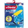 Vileda, Viva Express Perfect Fit, Elastic Bügeltischbezug blau,bügelbrett,34x122
